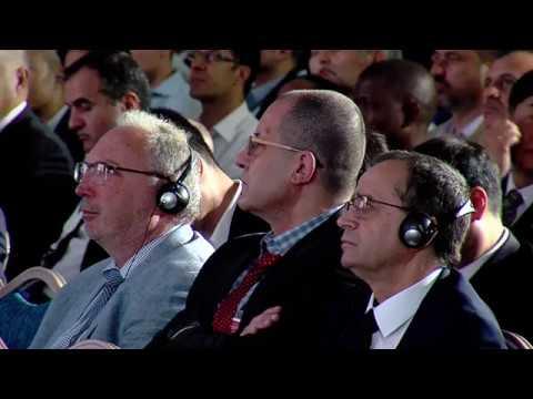 2017 WCO ITC  - opening ceremony