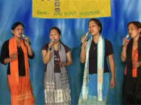 Sumi Gospel Voice_Apu noye nizutoke (Naga Music Video).flv