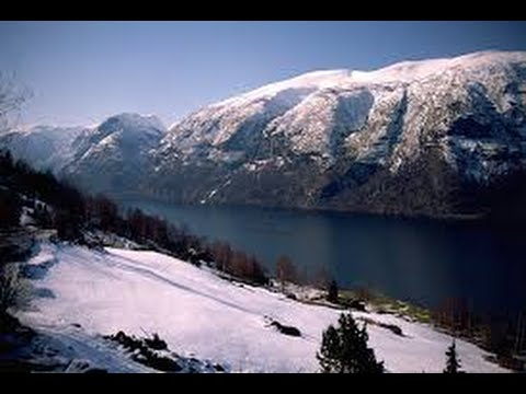 Breathtaking Norwegian Fjords & the famous Flam railway!!