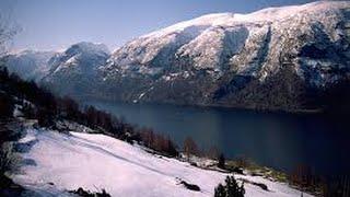 Breathtaking Norwegian Fjords & the famous Flam railway!!