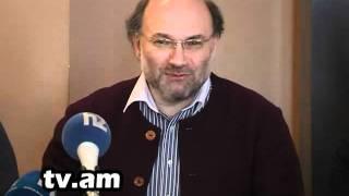 Asulis. Lraber David Haladjian h2 tv channel.mpg
