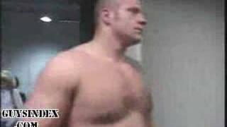 Fedor vs. Mark Coleman - Backstage 'Roid Rage? thumbnail