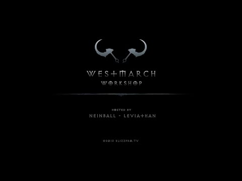 Westmarch Workshop - Ep. 48 - To Hellfire & Back