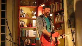 Woodpigeon - Redbeard - Live @ Circolo Esperia (Turin, Italy) 2011.03.14
