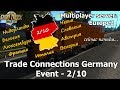 "[RU] ETS2 ""Trade Connections - Germany"" Event - 2/10"