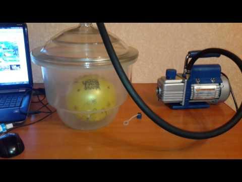 Оборудование для ножеделия))) Эксикатор+вакуумный насос.