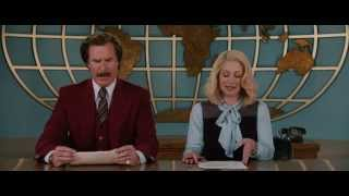 Anchorman 2 the legend continues introduction