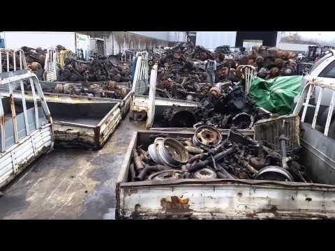 Korea Used Auto Parts - Used Kia Automotive Parts