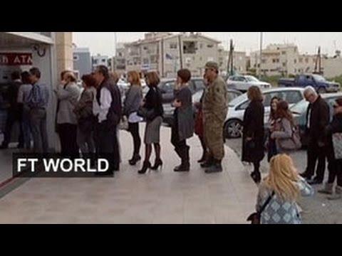Cyprus: a geopolitical crisis