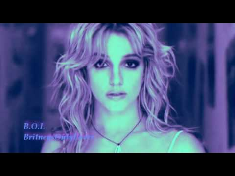 BRITNEY SPEARS - TOUCH OF MY HAND { #1 OFFICIAL FAN MADE VIDEO } HD