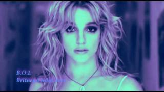 BRITNEY SPEARS - TOUCH OF MY HAND { #1 OFFICIAL FAN MADE ...