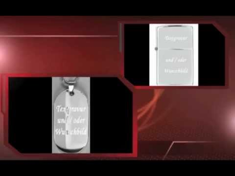 fotogravuren fotos gedruckt auf metall die geschenkidee youtube. Black Bedroom Furniture Sets. Home Design Ideas