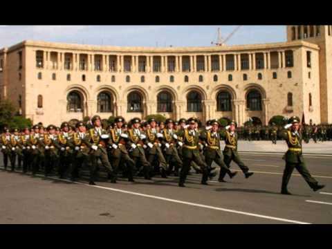 Our name is Armenian Army - Մեր անունն է Հայկական Բանակ