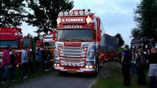 S. Verbeek R730 & R620