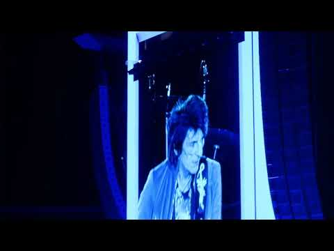 The Rolling Stones - Hate To See You Go - 20/09/2017 @ Letzigrund Zurich