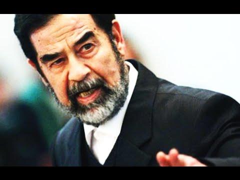 Свержение Хусейна не принесло иракцам спокойствияиз YouTube · Длительность: 3 мин32 с