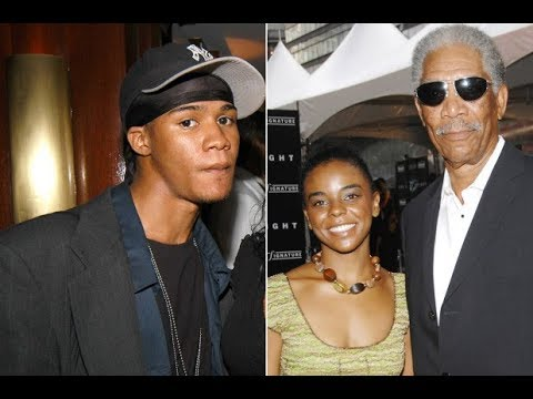 OMG...Morgan Freeman Had Affair With Step Granddaughter Before Her Death