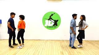 Raat Kamaal Hai | Guru Randhawa & Khushali Kumar | Tulsi Kumar | Dance Choreography