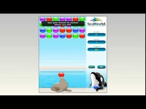 download Splash Blast Game