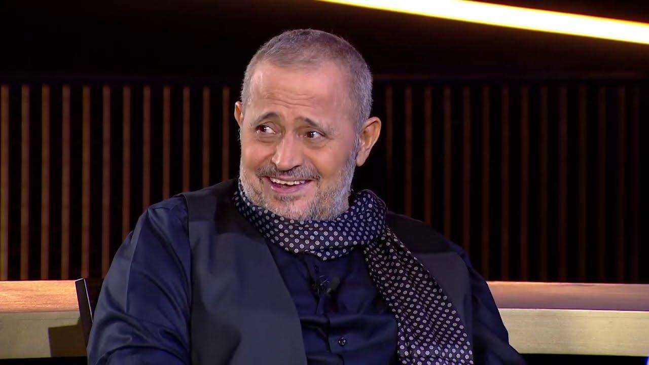 Georges Wassouf Jokes with Hicham Haddad (2021) / جورج وسوف - نهفات جورج وسوف