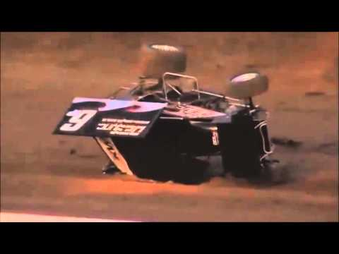 FAILED Re-Entry at Placerville Speedway