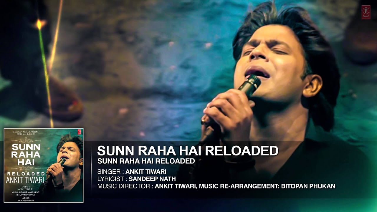 sun raha hai na tu female version mp3 download djmaza