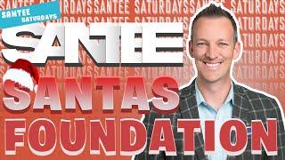 #SanteeSaturdays Episode 34 - Santee Santas Foundation
