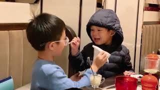 Làm Anh Hai Khó Lắm | Gia Đình Lý Hải Minh Hà