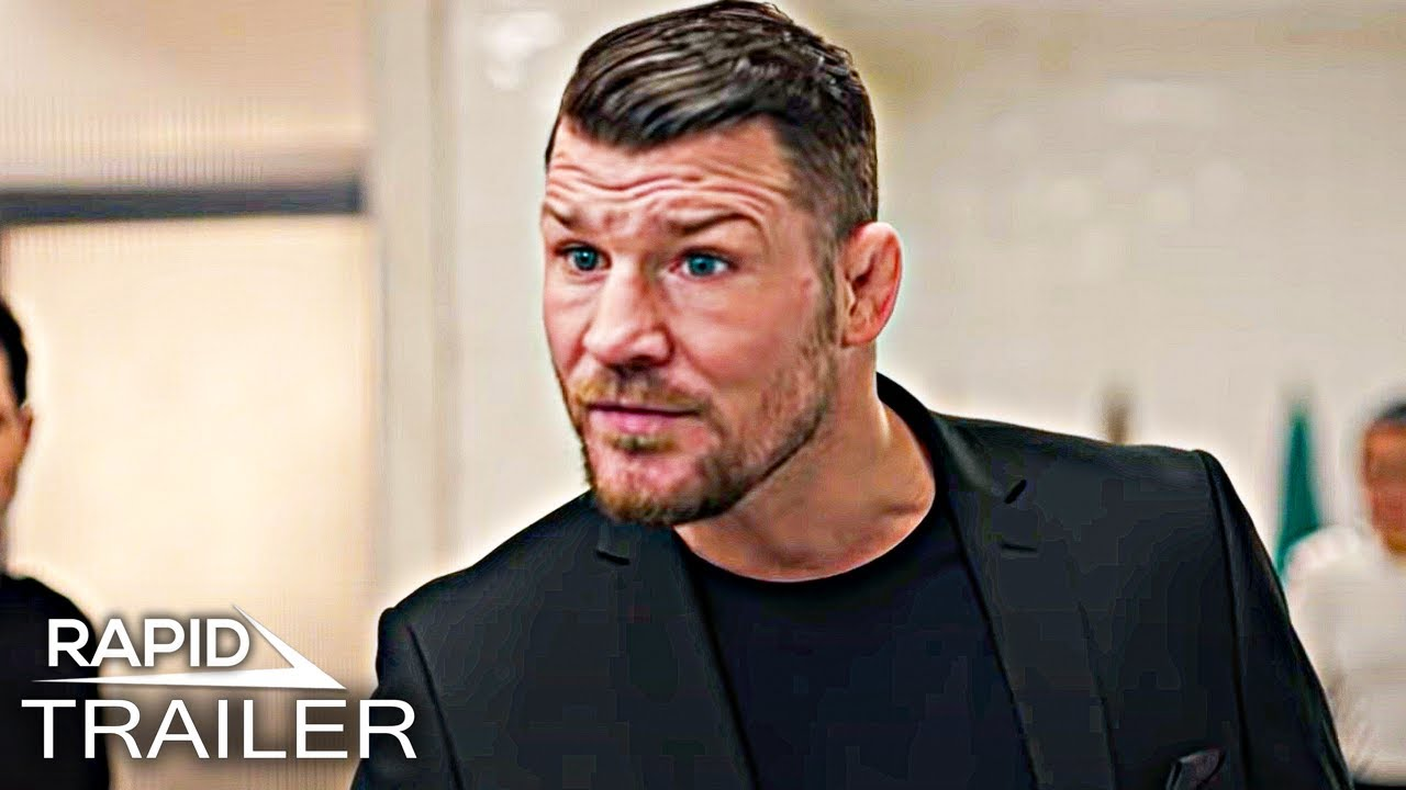 Download NEVER BACK DOWN: REVOLT Official Trailer (2021) Michael Bisping, Action Movie HD