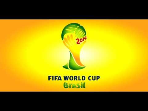 2014 ESPN FIFA World Cup Brazil Theme Song