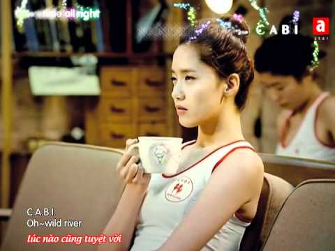 2PM ft. SNSD - Cabi Song - Everland Caribbean Bay CF
