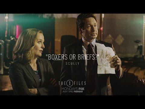 "HBTVS Podcast Bonus Episode- The X-Files S10E3 ""Mulder & Scully Meet the Were-Monster"""