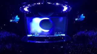 Breathin - Ariana Grande - Sweetener Tour - Vancouver - 27Apr2019 IMG 5985