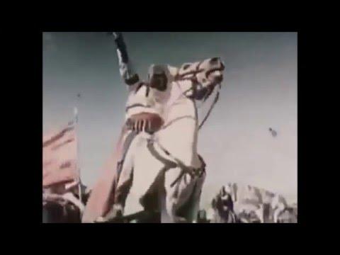 Gjergj Kastrioti - Hero of Albania fighting against islamists Turks