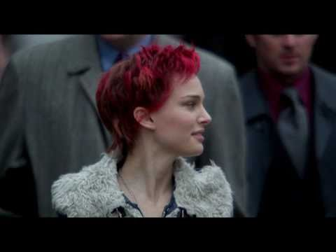 Natalie Portman  - the blower's daughter - Damien Rice (720p)