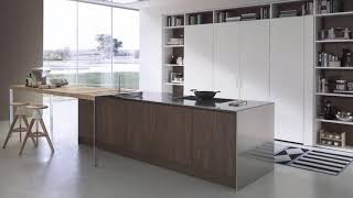 SomaliBeutifulHome| Best modern kitchen| Kitchen Island-the combination of style and functionality: