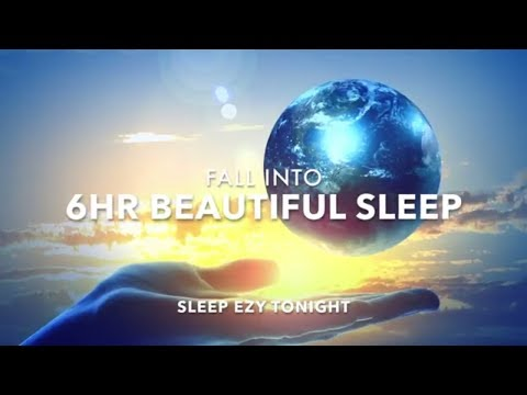 Dream Sleep, Fall Into Sleep, Stress Relief, Calming Soothing Music (Calm River)