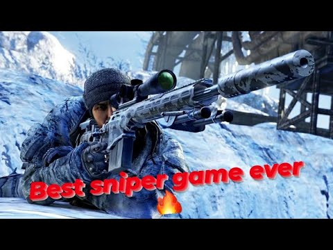 Sniper Ghost warrior contracts game🔥 for PC  Игра Sniper Ghost Warrior Contract🔥 для ПК |