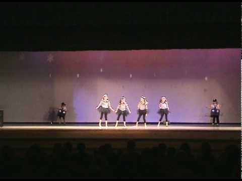 4th Annual Chatham Park Talent Show - Prison Chicks  Feb 2010