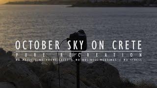 OCTOBER SKY ON CRETE [FULL-HD]