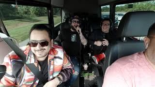 Amos del universo on the road 2.- Rumbo a Miami