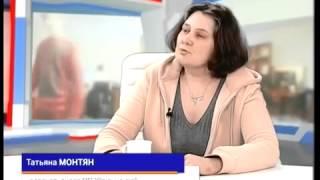 Скандал в эфире Татьяна Монтян в Одессе о ситуации в ДНР  и ЛНР