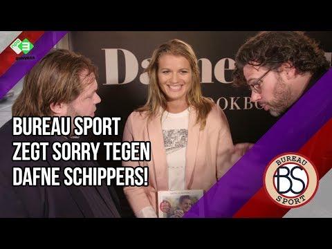 Hoe gaat het met Dafne Schippers richting de WK atletiek? - Bureau Sport Vrouwen