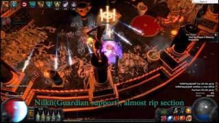 Breach Hardcore Highlights