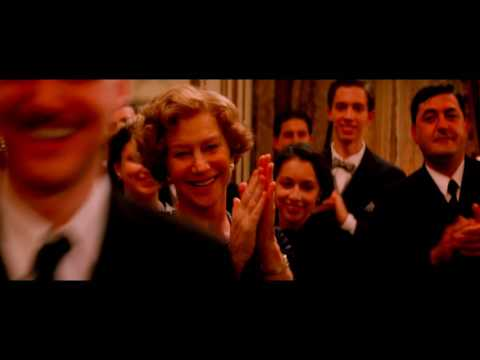 Woman in Gold - I Lived Here