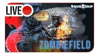 Live de FuFu #1 | ZombieField
