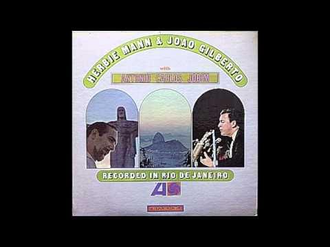 Herbie Mann - Deve Ser Amor (It Must Be Love)
