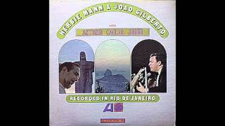Herbie Mann - Deve Ser Amor (It Must Be Love)