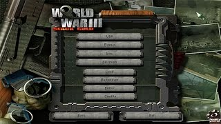 World War III: Black Gold - FREEDOM TANK