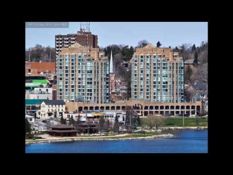 140 Dunlop St E, Unit 1401, Barrie ON L4M 6H1, Canada